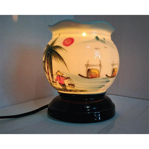 Đèn Xông Tinh Dầu 09