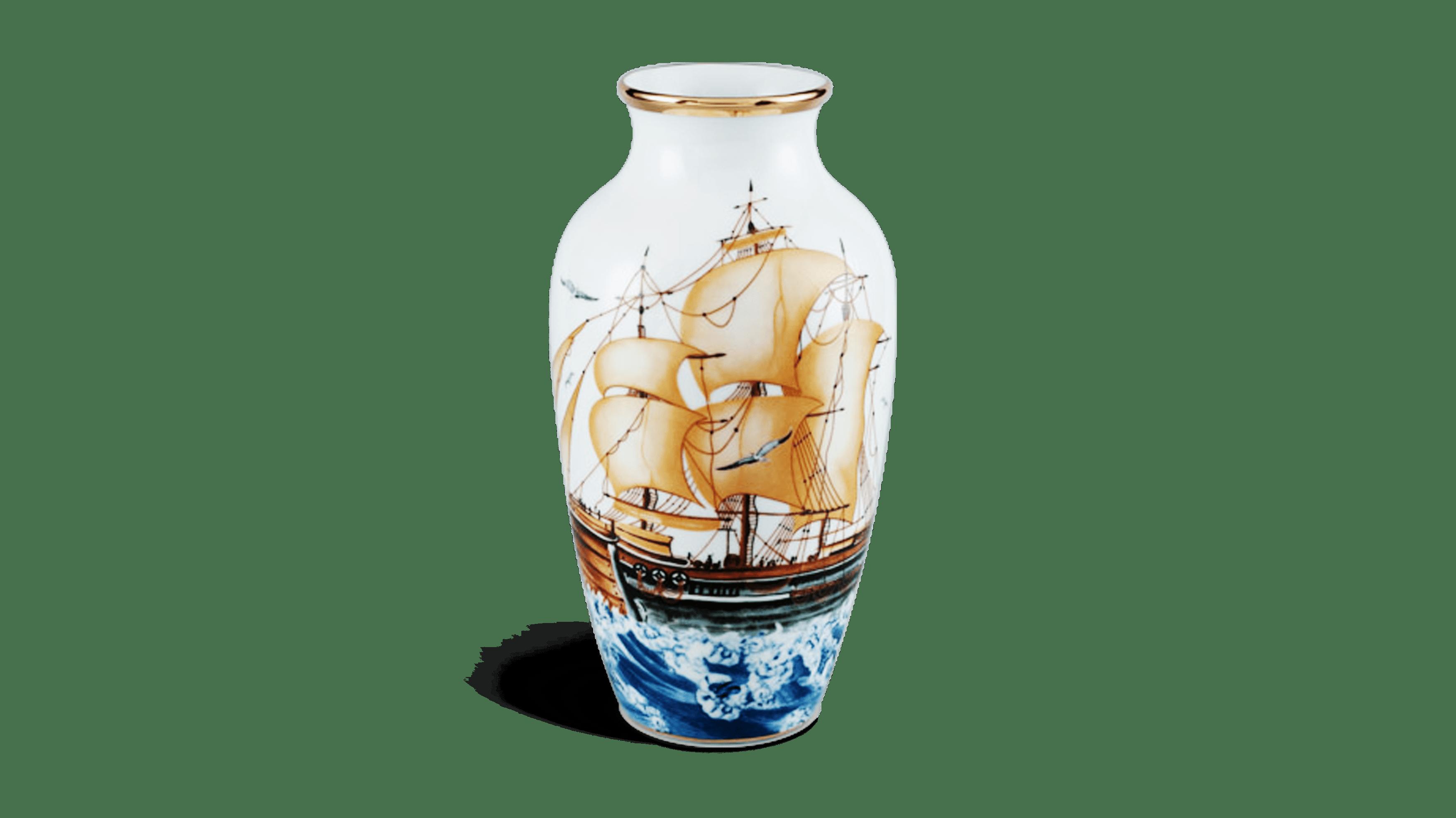 Lọ Hoa Minh Long 09