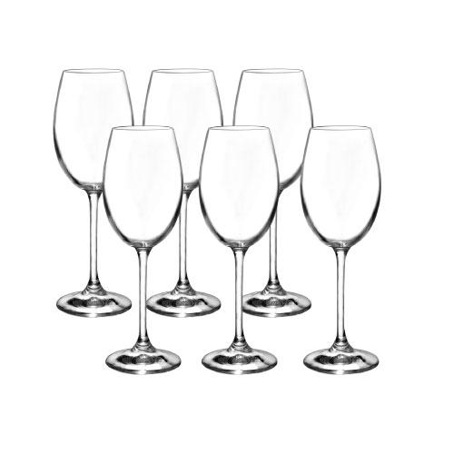 Ly Rượu Pha Lê 11