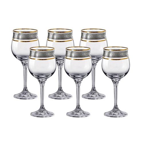 Ly Rượu Pha Lê 20