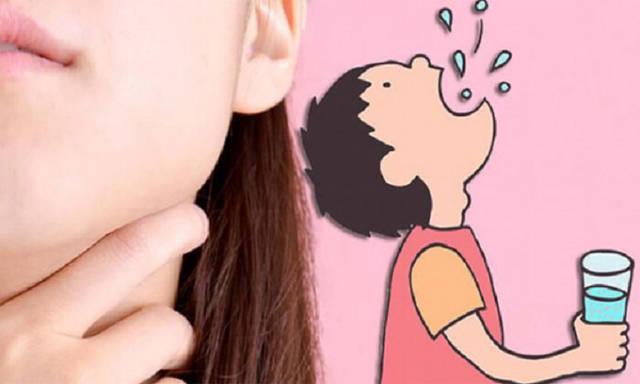 Nguyên tắc súc họng đúng cách để phòng tránh Virut Corona xâm nhập vào cơ thể