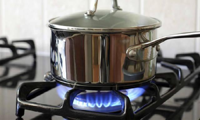 9 cách kéo dài thời gian sử dụng gas khi nấu ăn