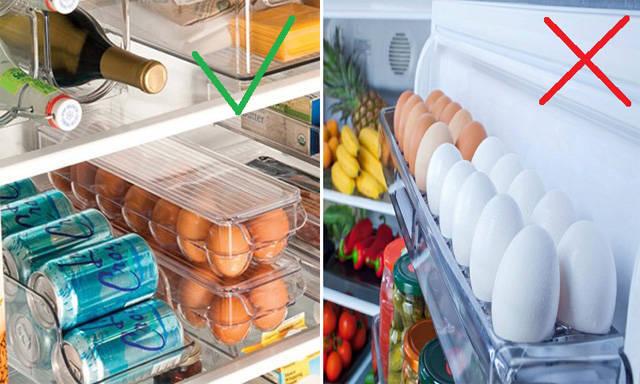 Những lầm tưởng tai hại nhà nào cũng mắc khi dùng tủ lạnh
